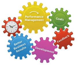 AN EMPIRICAL RESEARCH ON PERFORMANCE MANAGEMENT SYSTEM